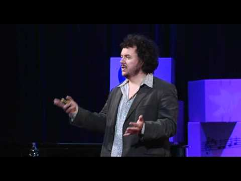 TEDxDanubia 2011 - Nic Marks - The Happiness Manifesto