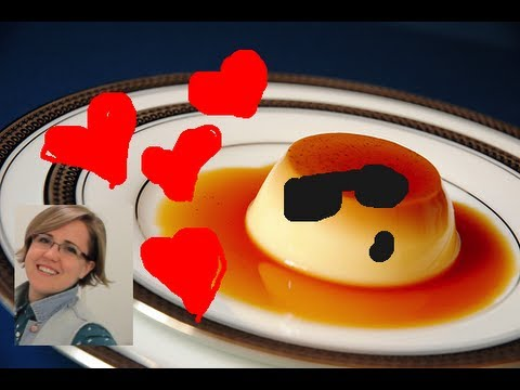 My Drunk Kitchen: Flan Girl (ft. Tyler Oakley!)