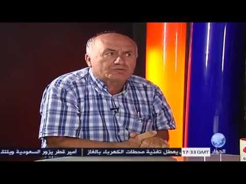 رواق المعرفة مع البروفيسور فاروق مواسي