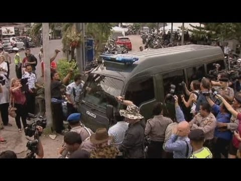 Schapelle Corby released from Bali prison