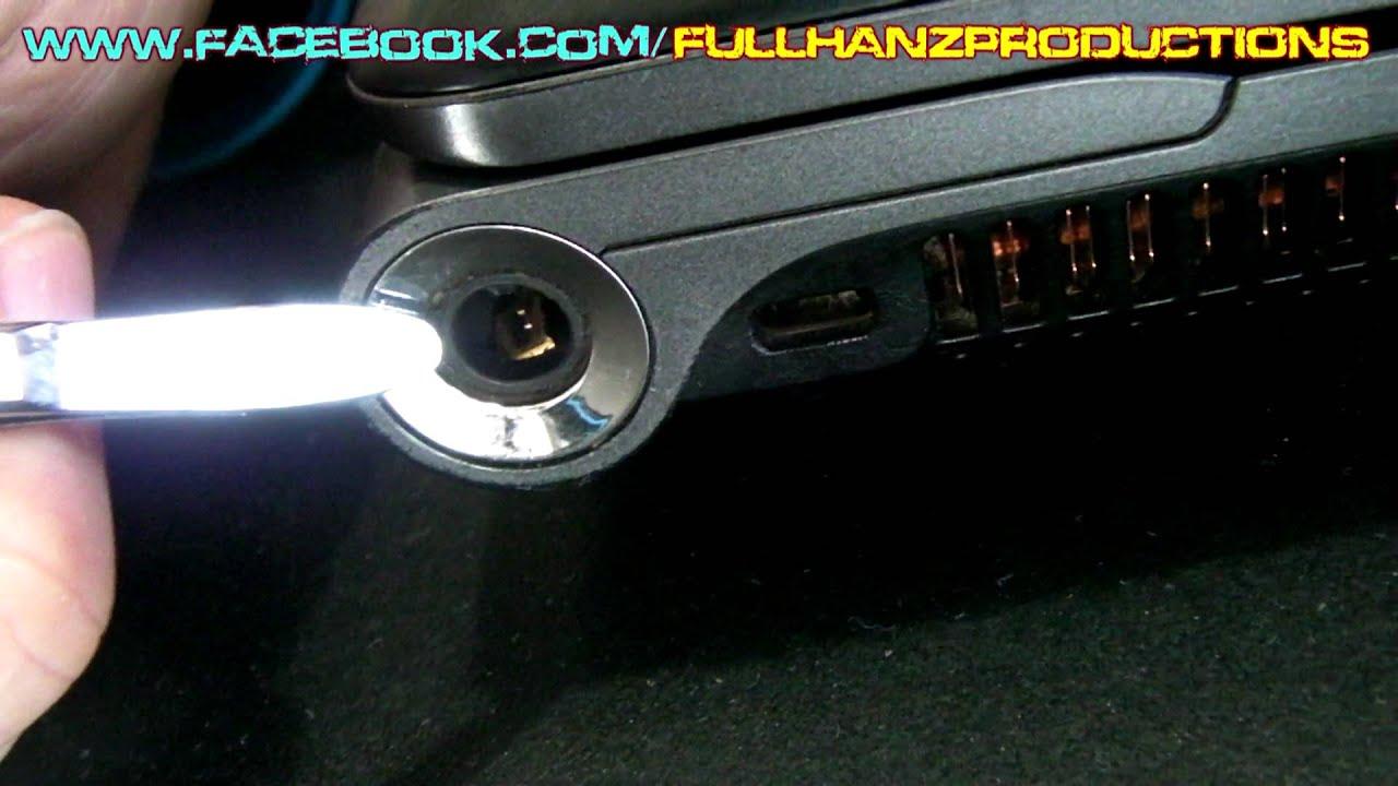 Remove Car Battery Pins