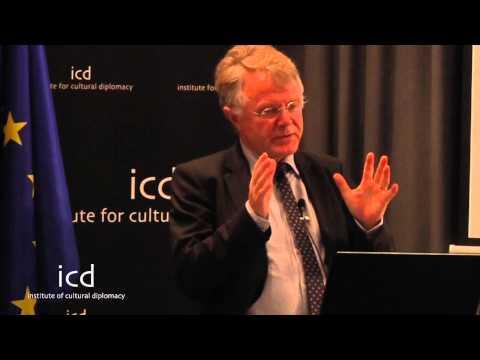 Dr. Gerhard Prätorius (Head of Coordination CSR and Sustainability, Volkswagen AG)