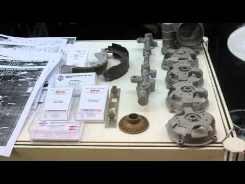 DITP at Manufacturing Indonesia 2012