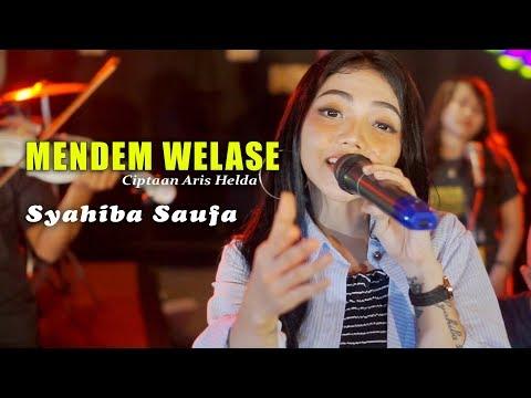 Download MENDEM WELASE - SYAHIBA SAUFA -    Mp4 baru