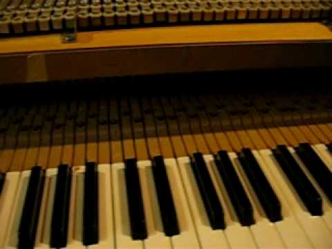 Fishtail Student Fender Rhodes Demo