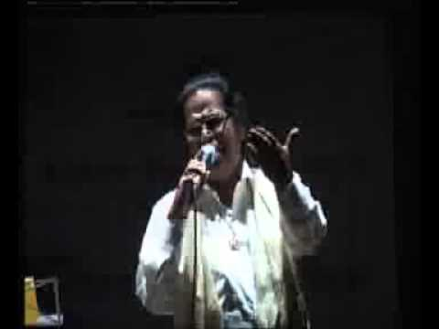 ZINDAGI KA SAFAR-JUNIOR KISHOR KUMAR LIVE-4TH AUG 2010