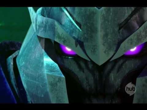 "Front Arrow Head ""transformers"" overlays (G6)"