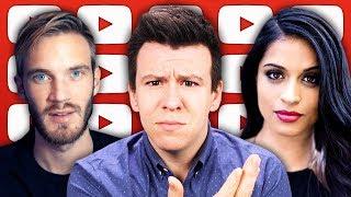 The youtube rewi..