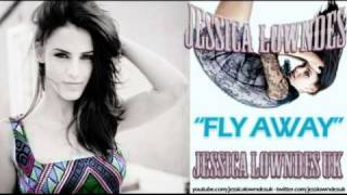 Watch Jessica Lowndes Fly Away video