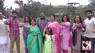 Nandini Serial shooting Spot Sun Tv Liveonheaven