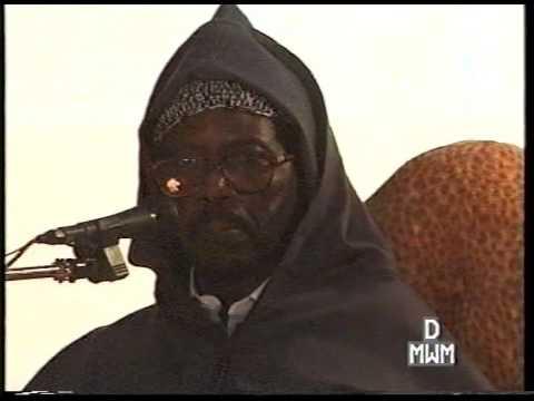 Pouvoir et Contrepouvoir selon Serigne Cheikh Tidiane