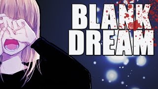 Blank Dream an RPG Horror ~ WITCH