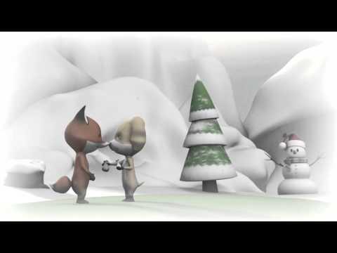 Arena Multimedia - Relationship - 3D Short Film