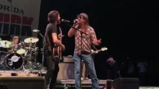 Chris Janson And Kid Rock Mash Up