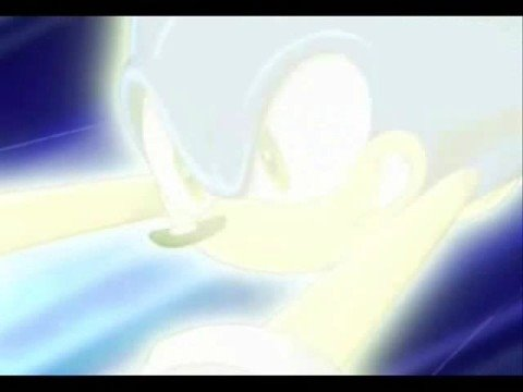 Sonic X- ULTIMATE TRAILER