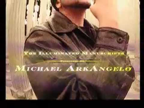 Michael Arkangelo - Flash Forward ( Rza Beat )