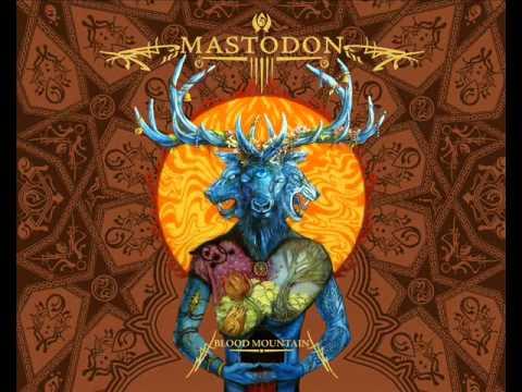 Mastodon - Crystal Skull
