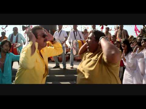 Robin Hood | Official Song | Policegiri