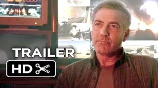 Video clip Tomorrowland Official Teaser Trailer #1 (2015) - George Clooney Movie HD
