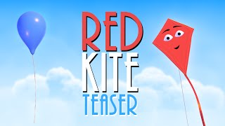 Red Kite Teaser!