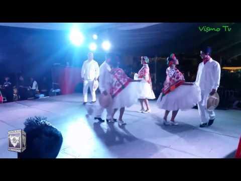 Se realizó el 3er Concurso Nacional de Huapango en Tepeji del Río