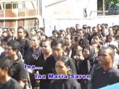 Lagu Paskah Daerah Flores Larantuka ina Ata Budi Dike video