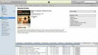Itunes U Intro