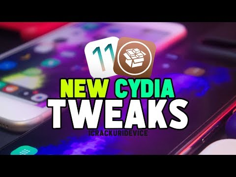 TOP NEW Free Cydia Tweaks iOS 11.3.1 - 11.4 Electra Jailbreak!
