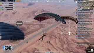 PUBG Mobile Live Stream! Bring Your A Game