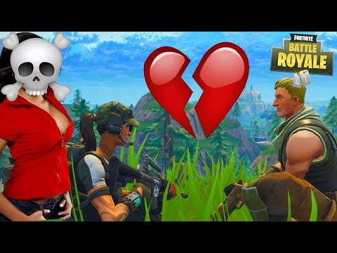 GOODBYE ESSIE - SADDEST FORTNITE LOVE STORY FINAL CHAPTER *TRAGIC* (BETRAYAL - MUST WATCH)