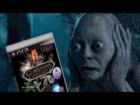 LOTR MOBA