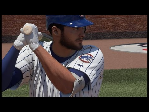CHALLENGE OF THE WEEK | KRIS BRYANT VS CHRIS SALE | MLB THE SHOW 16 CHALLENGE