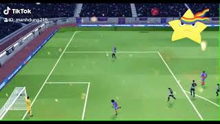 Tik tok Dream league soccer 2019