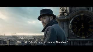 Fantastická zvířata: Grindelwaldovy zločiny (2018) | OFICIÁLNÍ TEASER TRAILER | české titulky