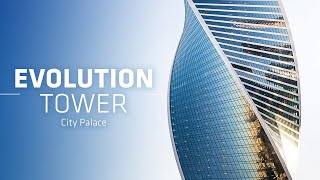 City Palace - Evolution Tower