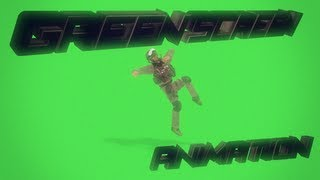 3 Nice animations ! Watch ! # Green Screen animation.