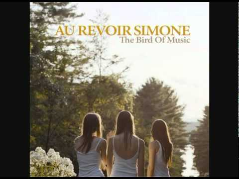 Au Revoir Simone - Stars