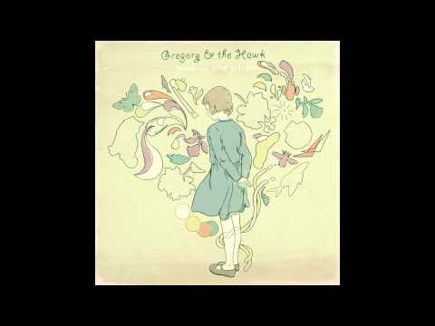 Gregory And The Hawk - Grey Weather