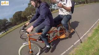 Electric Cargo Bikes,Yuba El Mundo Time