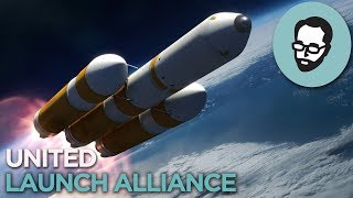ULA's Delta, Atlas, And Vulcan Rockets - The Past And Future Of Space Travel   Answers With Joe