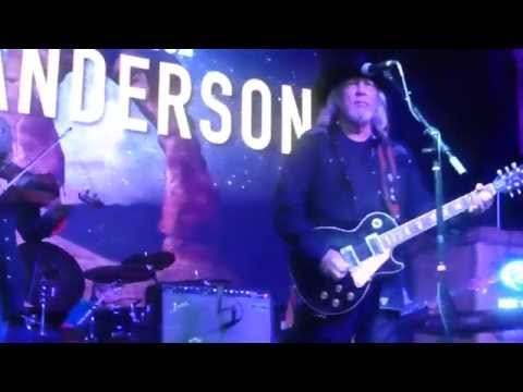 John Anderson - Bend It Until It Breaks