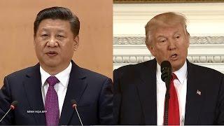 THỜI SỰ | Quan hệ Mỹ-Trung và tranh chấp Biển Đông | RFA Vietnamese News