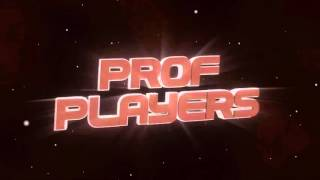 YENİ İNTRO !!! - Prof Players - #2 [HD]