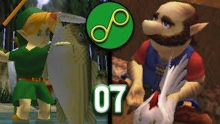Reel Bad Day | Zelda: Ocarina of Time Dual Play [7]