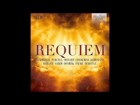 Пуччини Джакомо - Requiem
