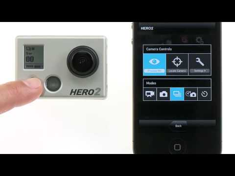 GoPro Android & iPhone App Released - How To Tutorial