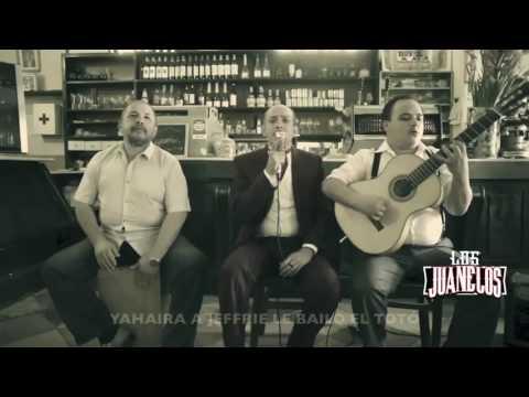 Cancion De Fin Ano Los Juanelos Youtube