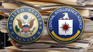 CIA, Torturers Hide Report, But That's Not The Worst Part  3/9/14
