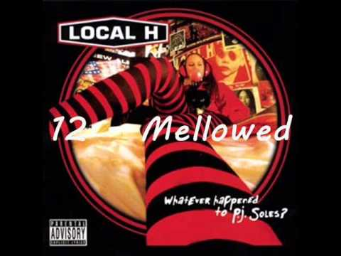Local H - Heavy Metal Bakesale