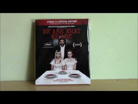 We Are What We Are - Review